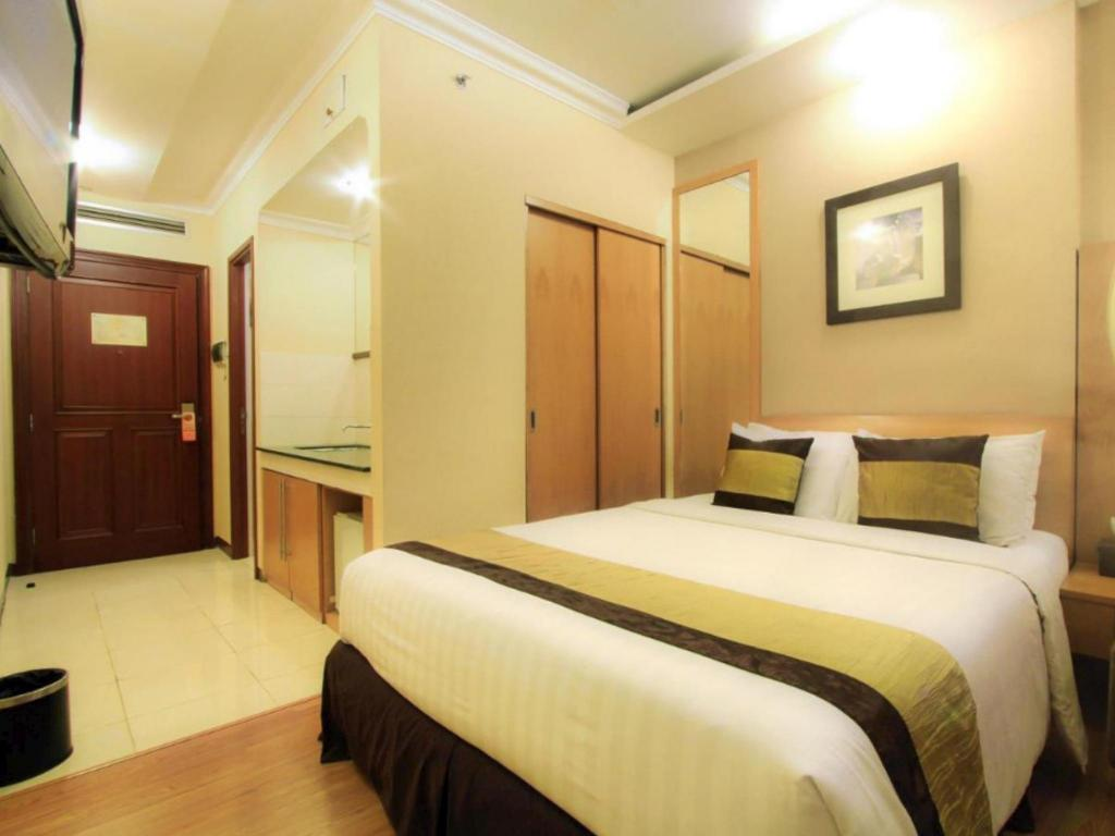 51+ Foto Kamar Executive Grand Family Kekinian