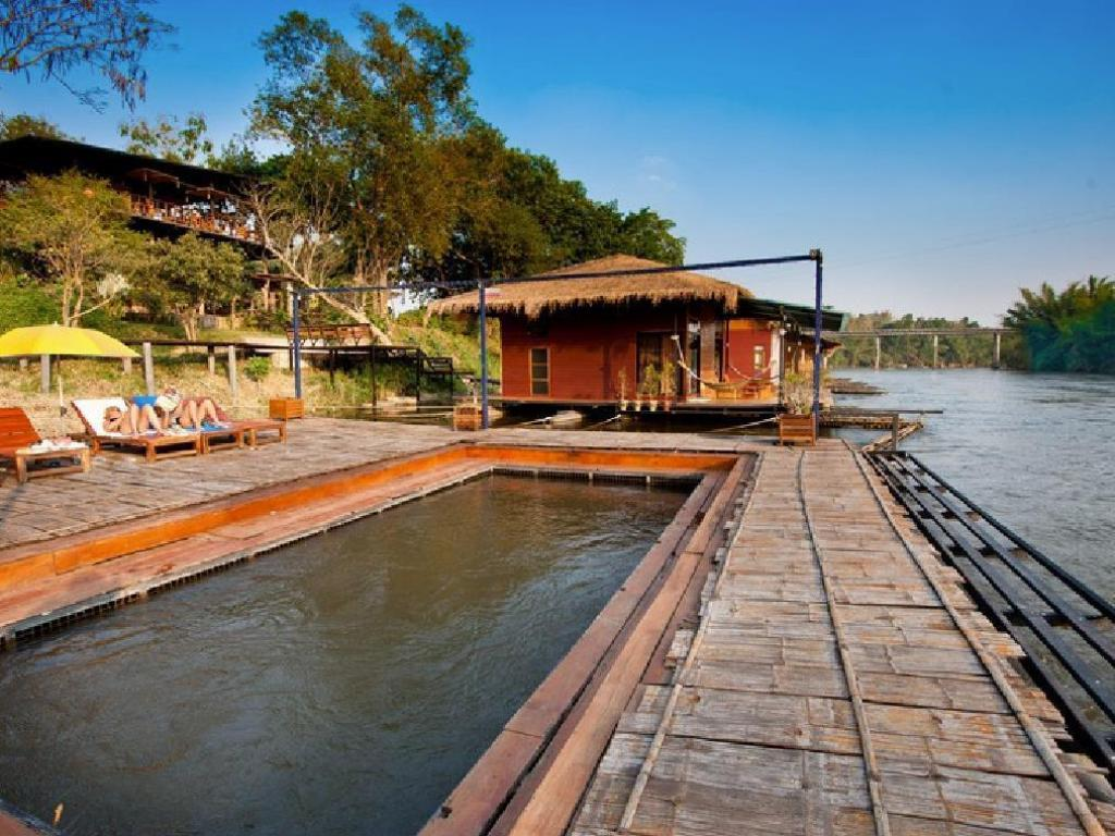 More about Boutique Raft Resort River Kwai