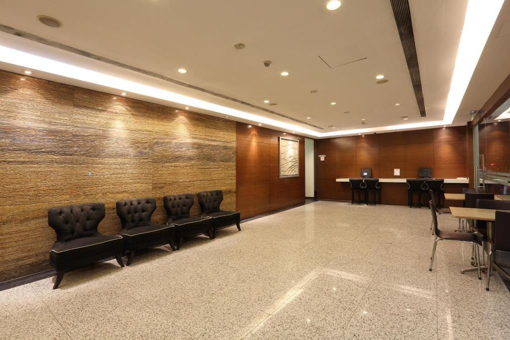 Lobby Value Hotel Balestier