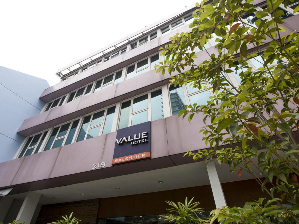 More about Value Hotel Balestier