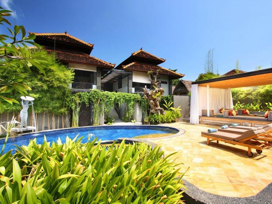 Annora Bali Villas Hotel Resort Deals Photos Reviews