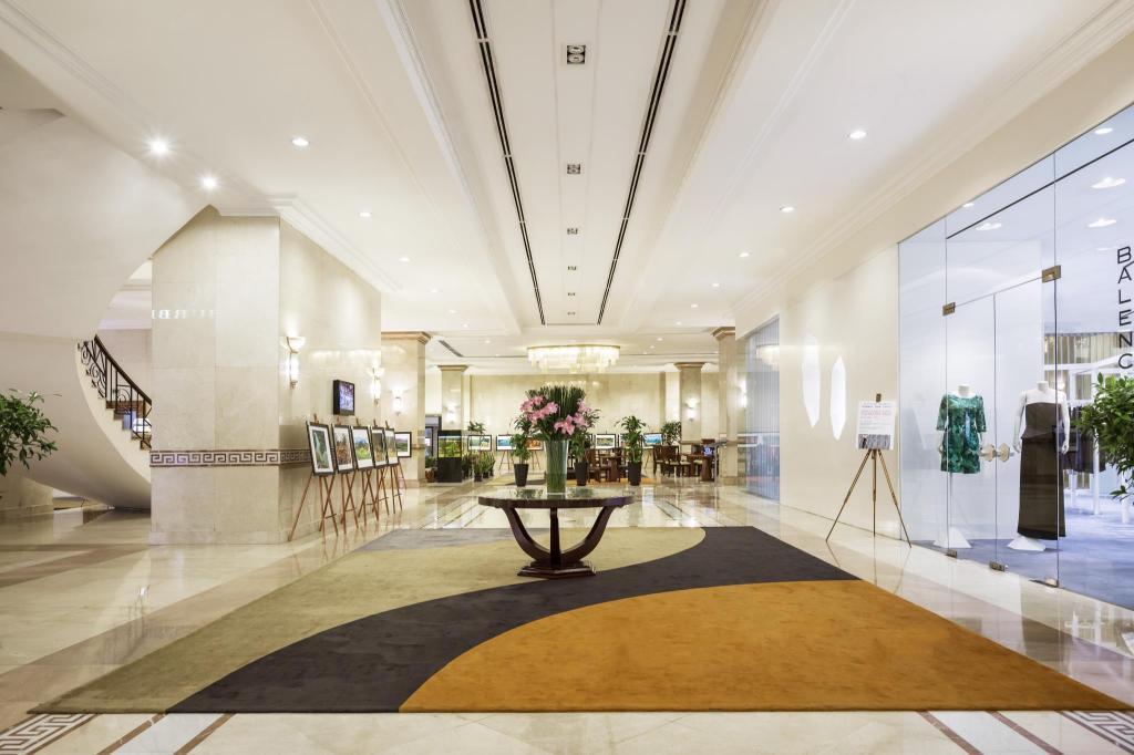 Rex Hotel Saigon, District 1, Ho Chi Minh City - Room Deals ... on