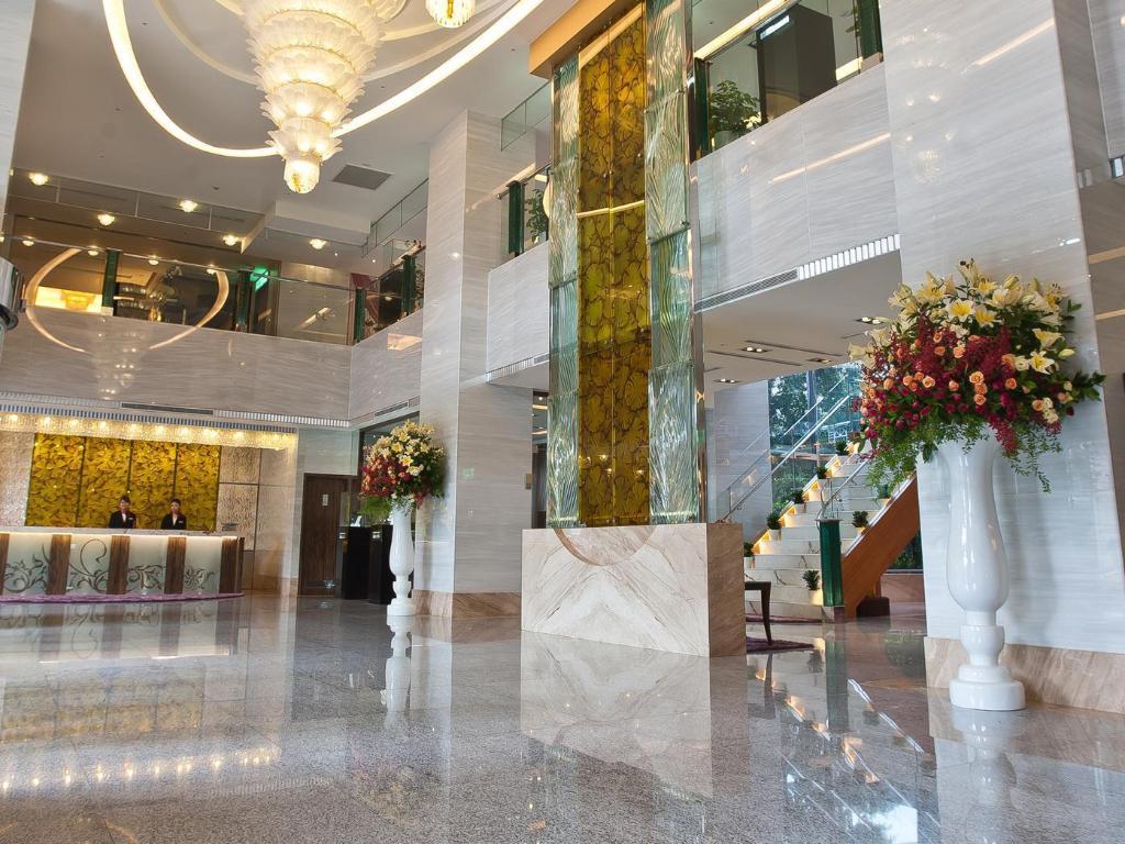 Taipei Garden Hotel in Taiwan - Room Deals, Photos & Reviews