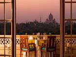 The Oberoi Amarvilas Agra Hotel