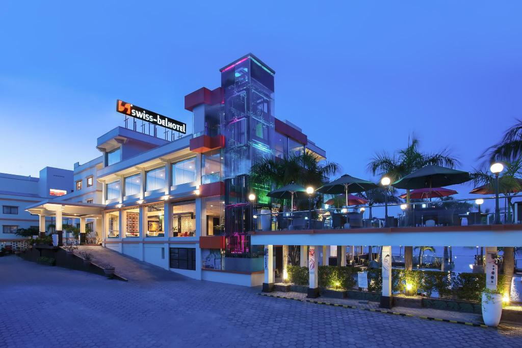 More about Swiss-Belhotel Silae Palu