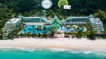 Le Méridien Phuket Beach Resort (SHA Certified)