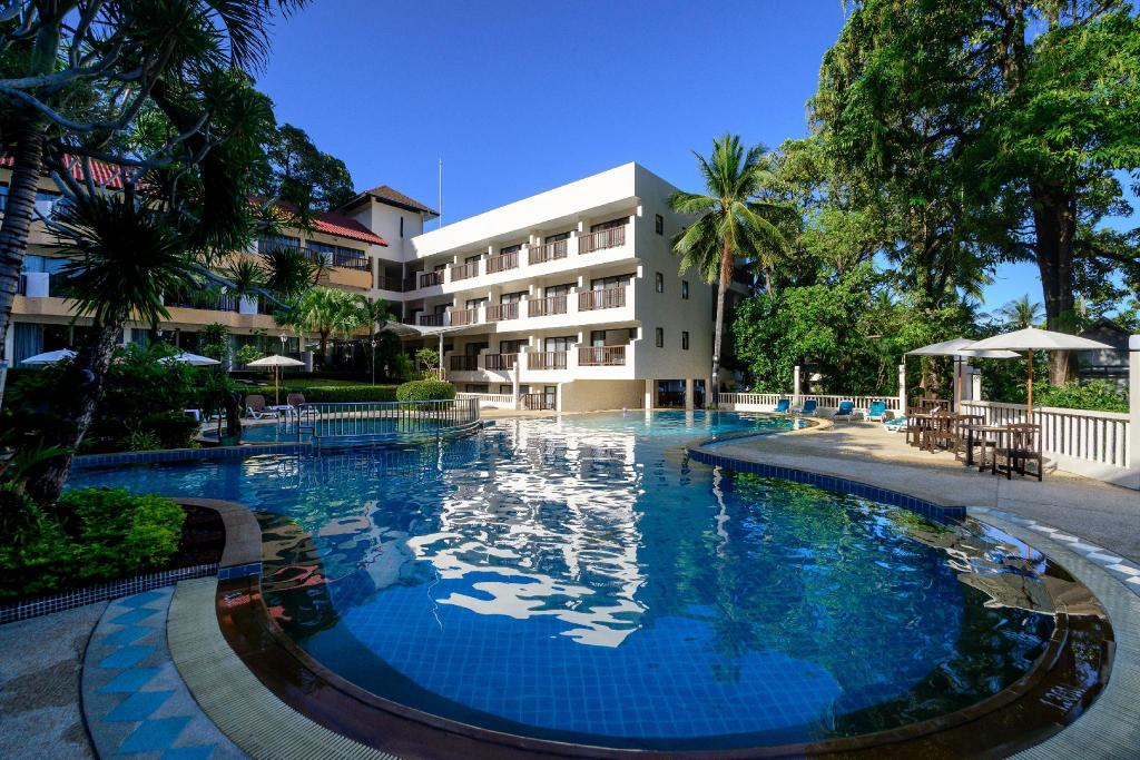 More about Patong Lodge Hotel