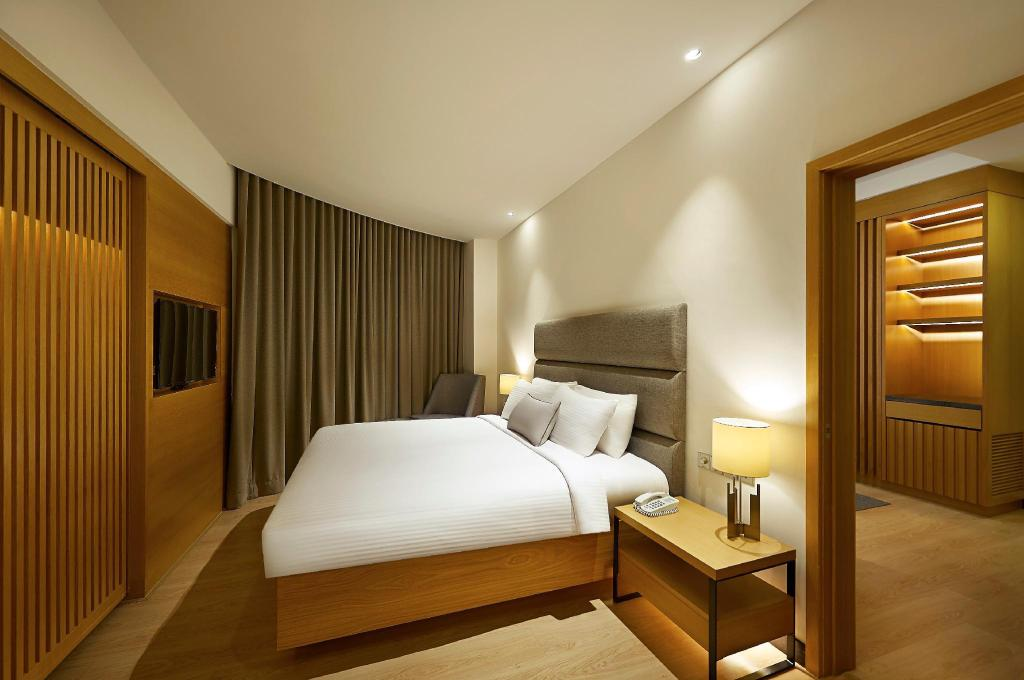 ANSA Suite - Suite room