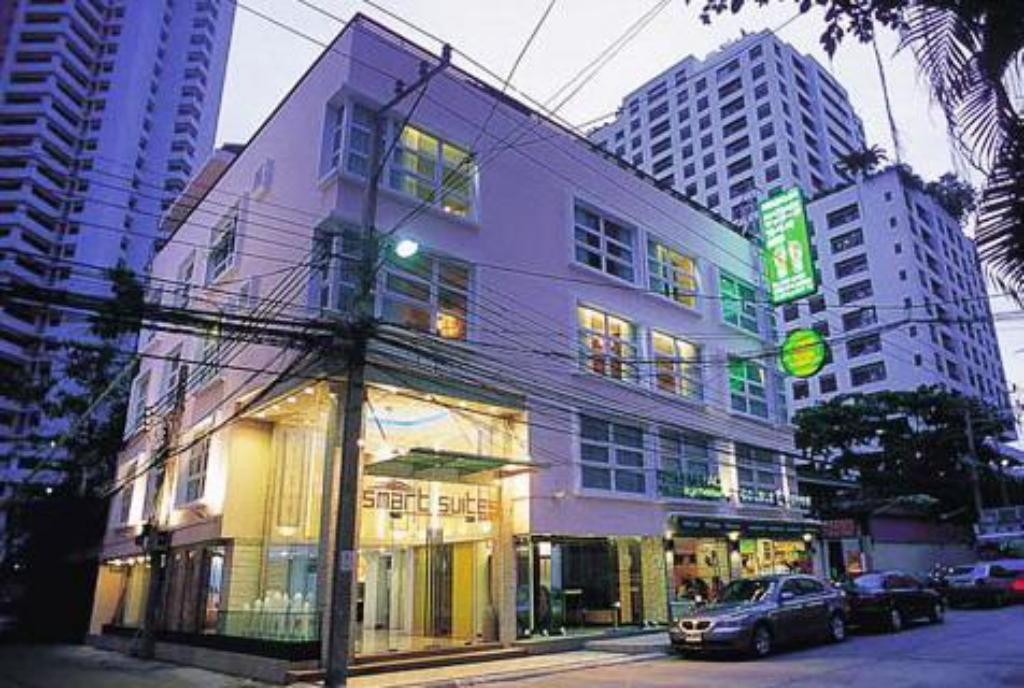 More about Smart Suites Hotel