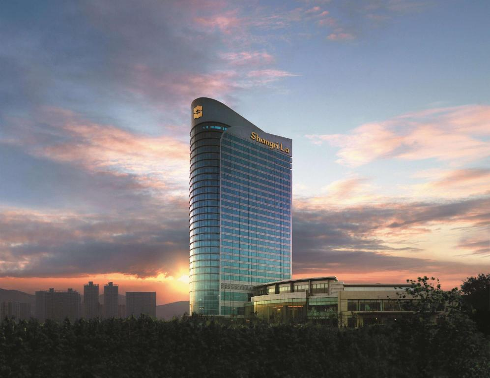 More about Shangri-La Hotel Wenzhou