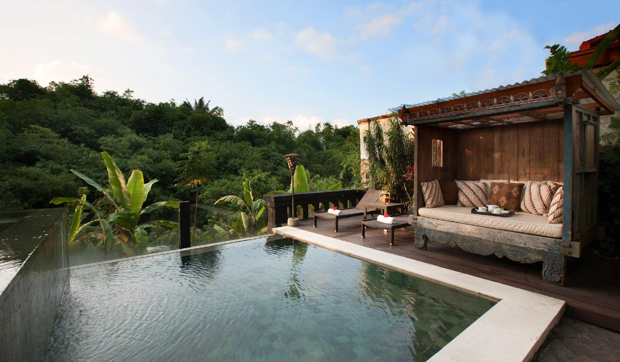 Novus Giri Resort Spa Hotel Puncak Deals Photos Reviews