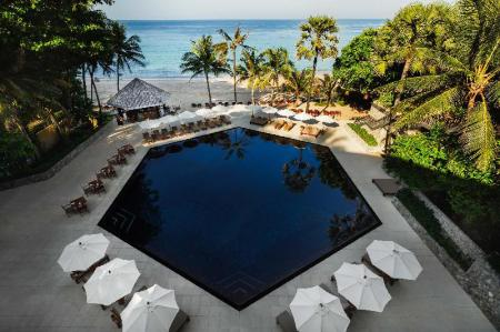 Swimming pool [outdoor] The Surin Phuket