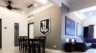 The Justice League Suites@Selesa Hillhomes+WiFi