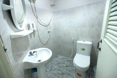 Comfort Double or Twin Room - Bathroom B Place Guesthouse