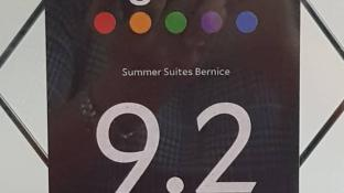 Summer Suites Bernice