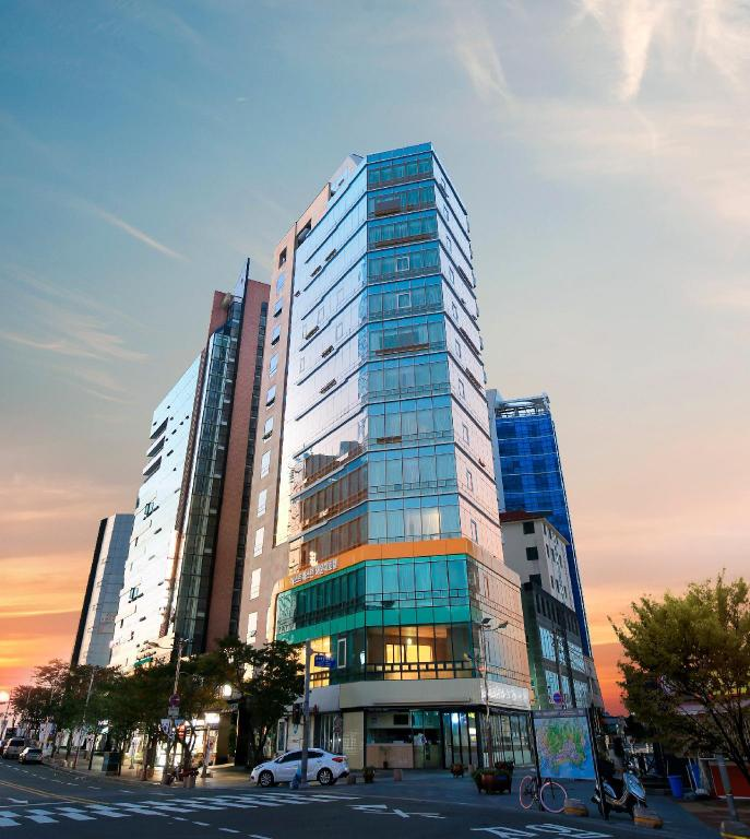 More about Best Western Haeundae Hotel