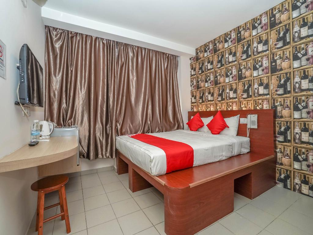 More about OYO 43968 SH Hotel Pudu