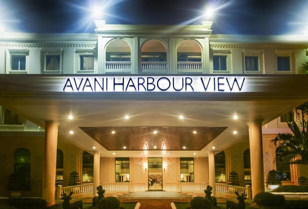 Avani Hai Phong Harbour View