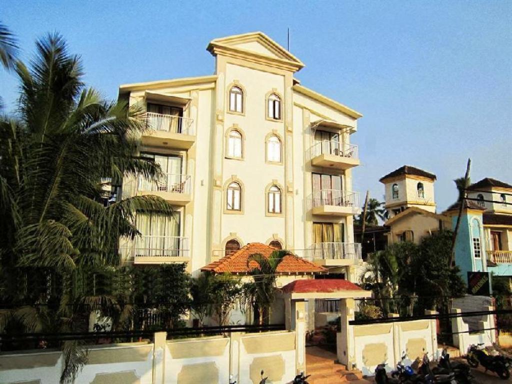 Rahi Coral Beach Resort in Goa - Room Deals, Photos & Reviews