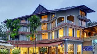 The Crown Goa Hotel