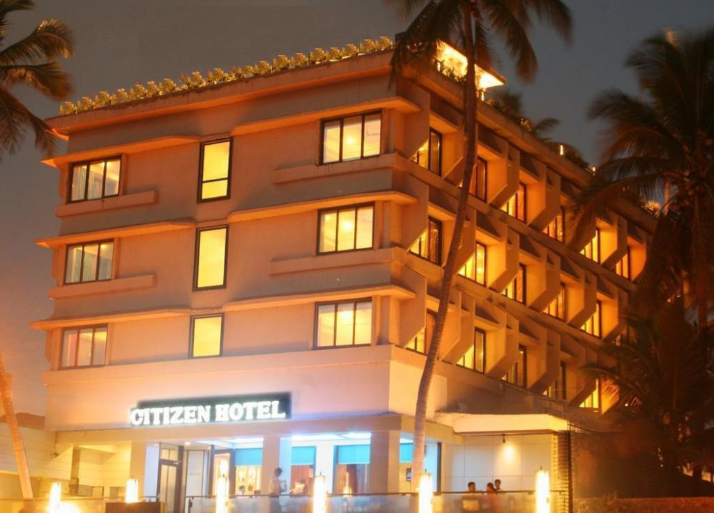 Citizen Hotel