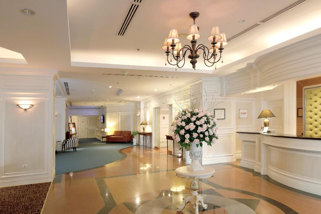 More about Sunway Hotel