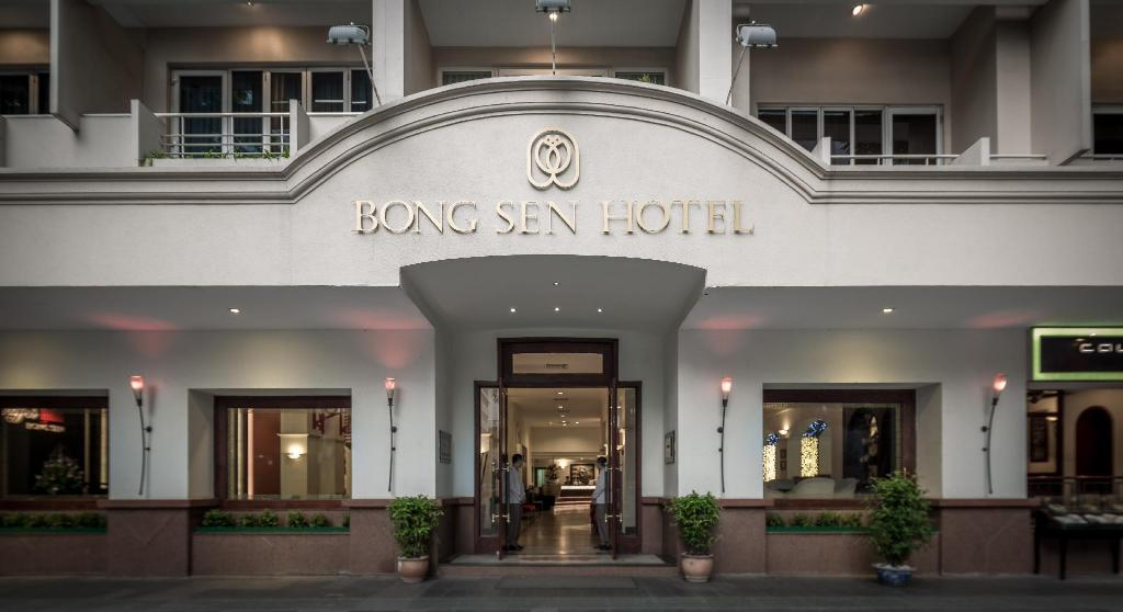 More about Bong Sen Hotel Saigon