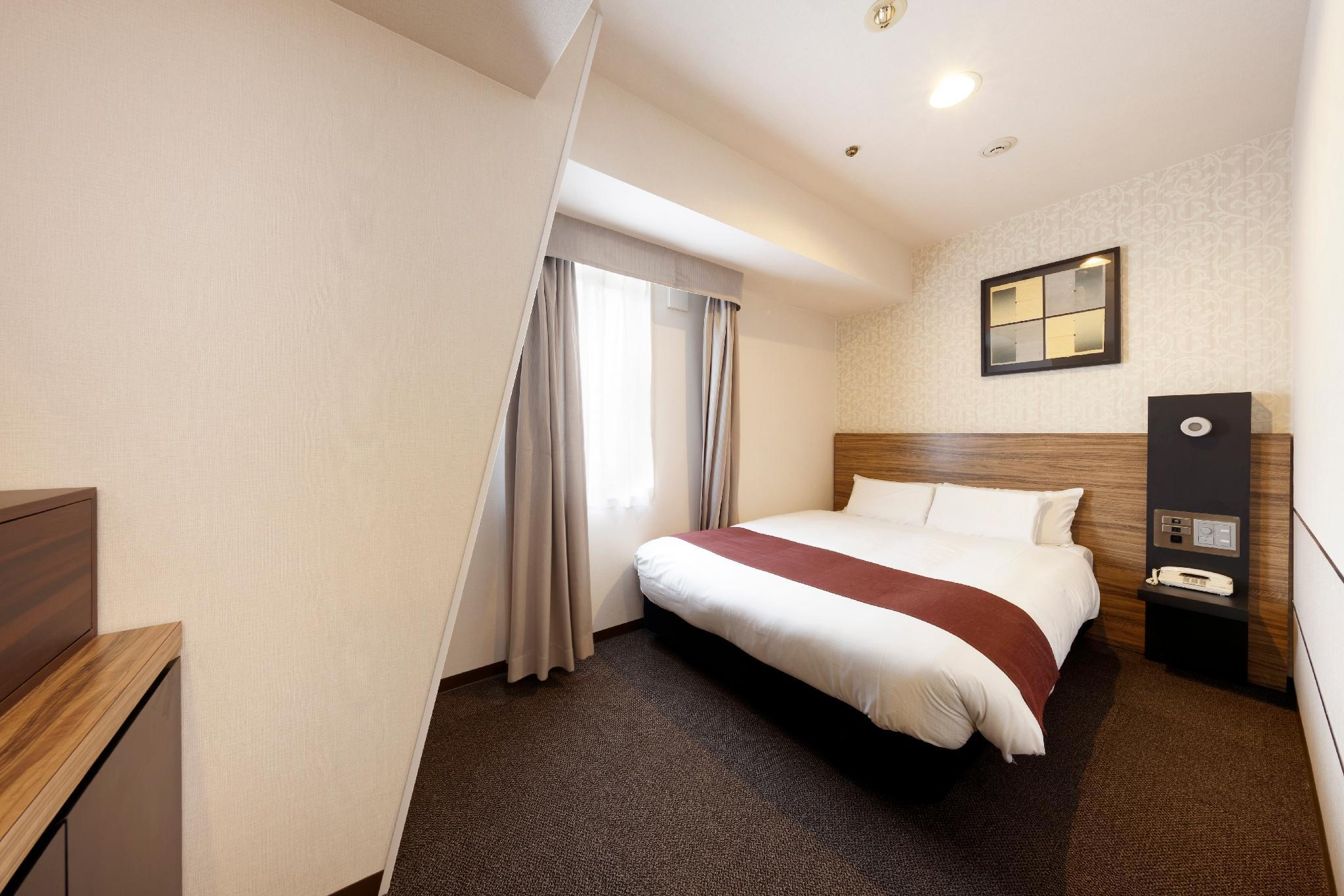 Comfort Double Room Non Smoking