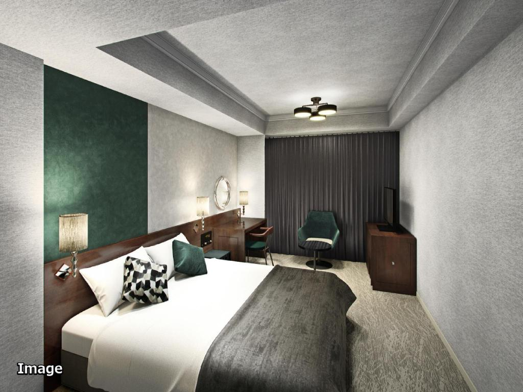 Renewal Superior Queen Room with Desk - Non-Smoking, Special Offer - Ranjang