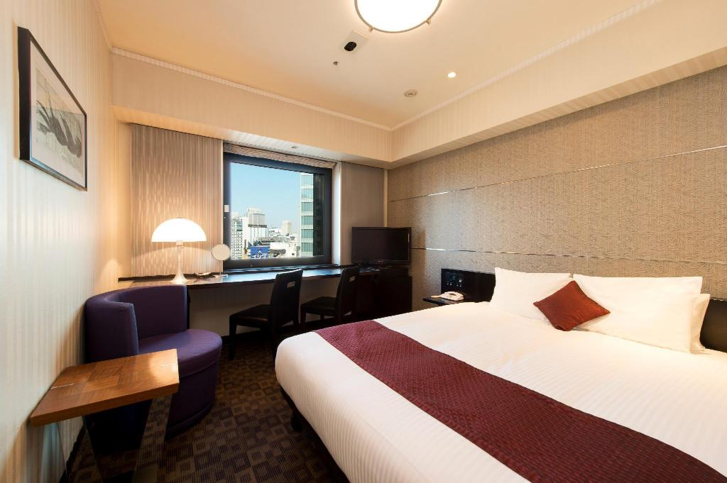 See all 59 photos Hotel Villa Fontaine Tokyo-Shiodome