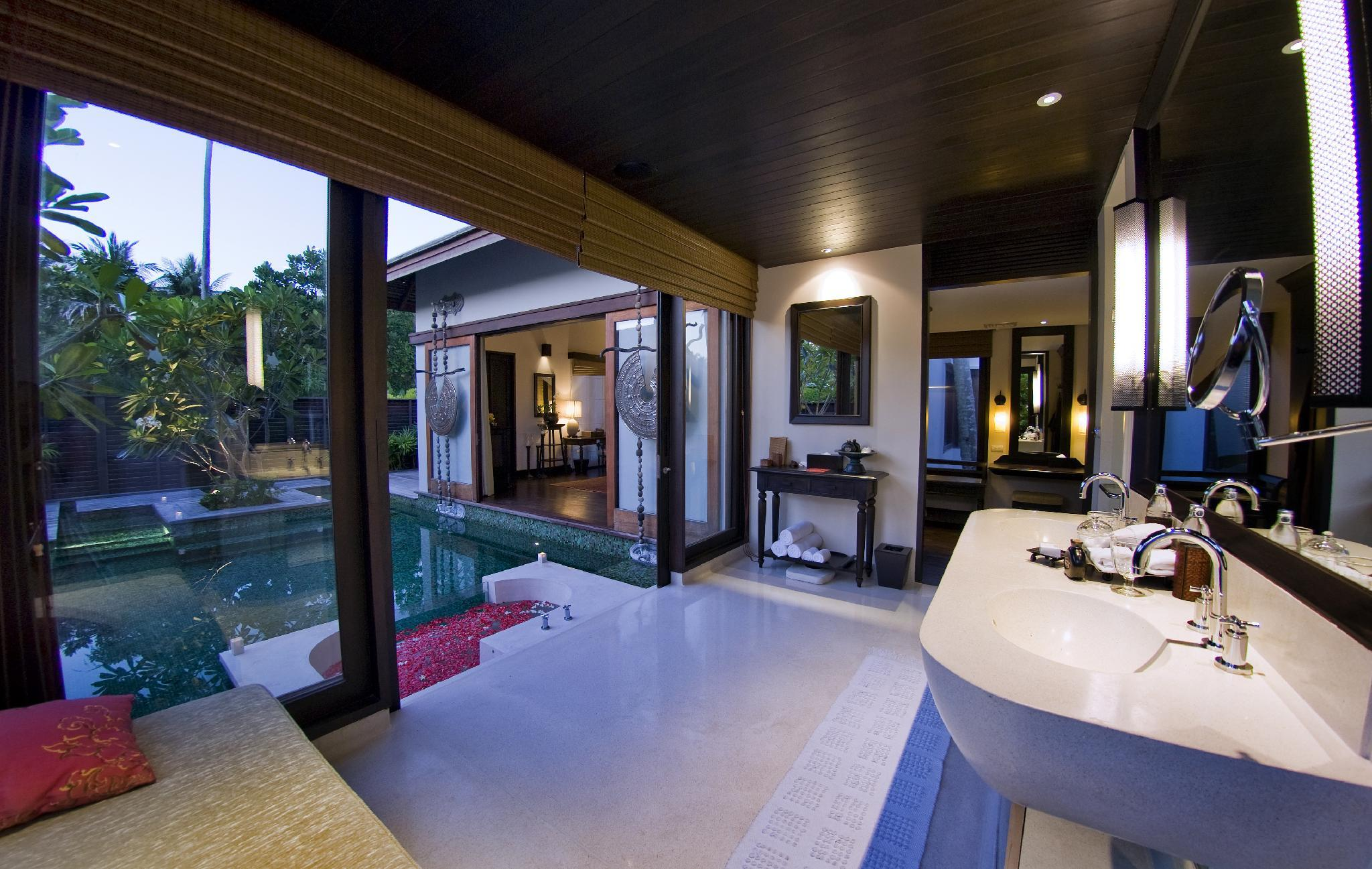 Connecting 2-Bedroom Double Villas with Private Pool