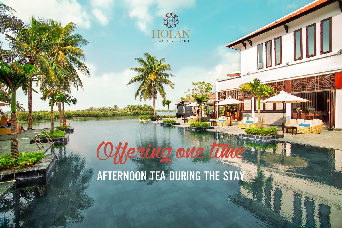 Hoi An Beach Resort Hotel Deals