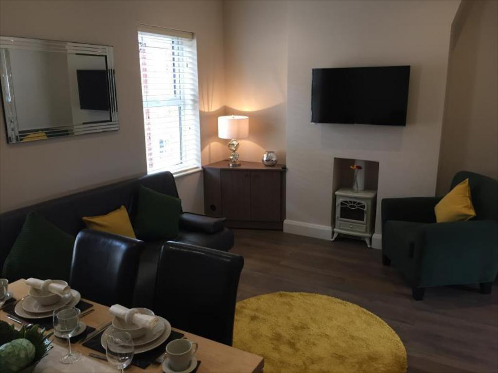 Belfast Serviced Apartments in United Kingdom - Room Deals ...
