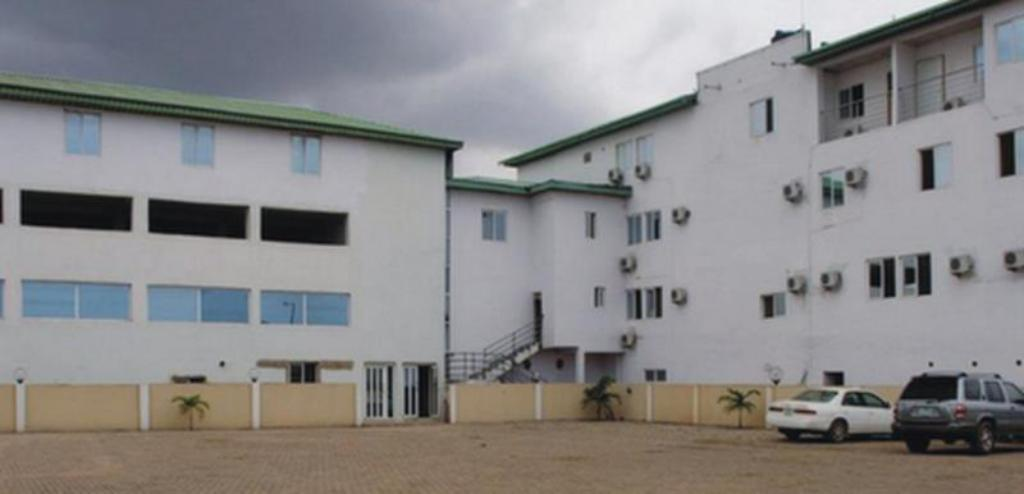 Aerol Hotel Resort Lagos Deals Photos Reviews
