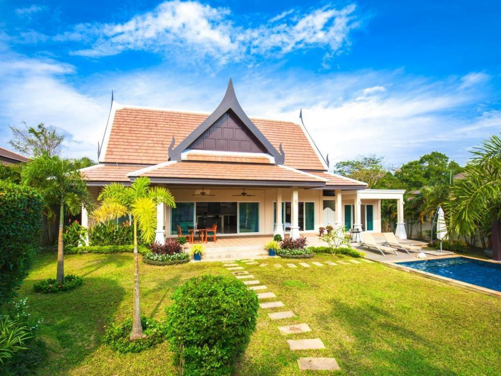 More about Nok Sawan Villa By Jetta