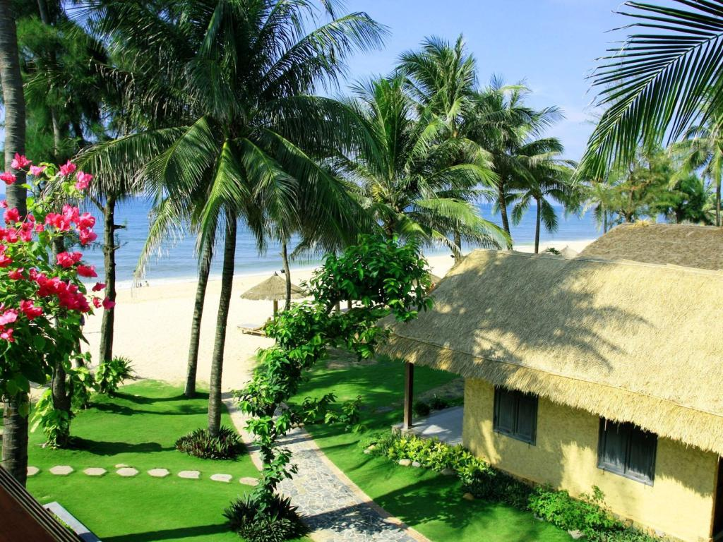 More about Bamboo Village Beach Resort