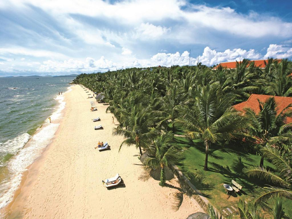 Saigon Phu Quoc Resort and Spa in Phu Quoc Island - Room Deals, Photos & Reviews