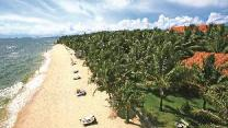 Saigon Phu Quoc Resort and Spa