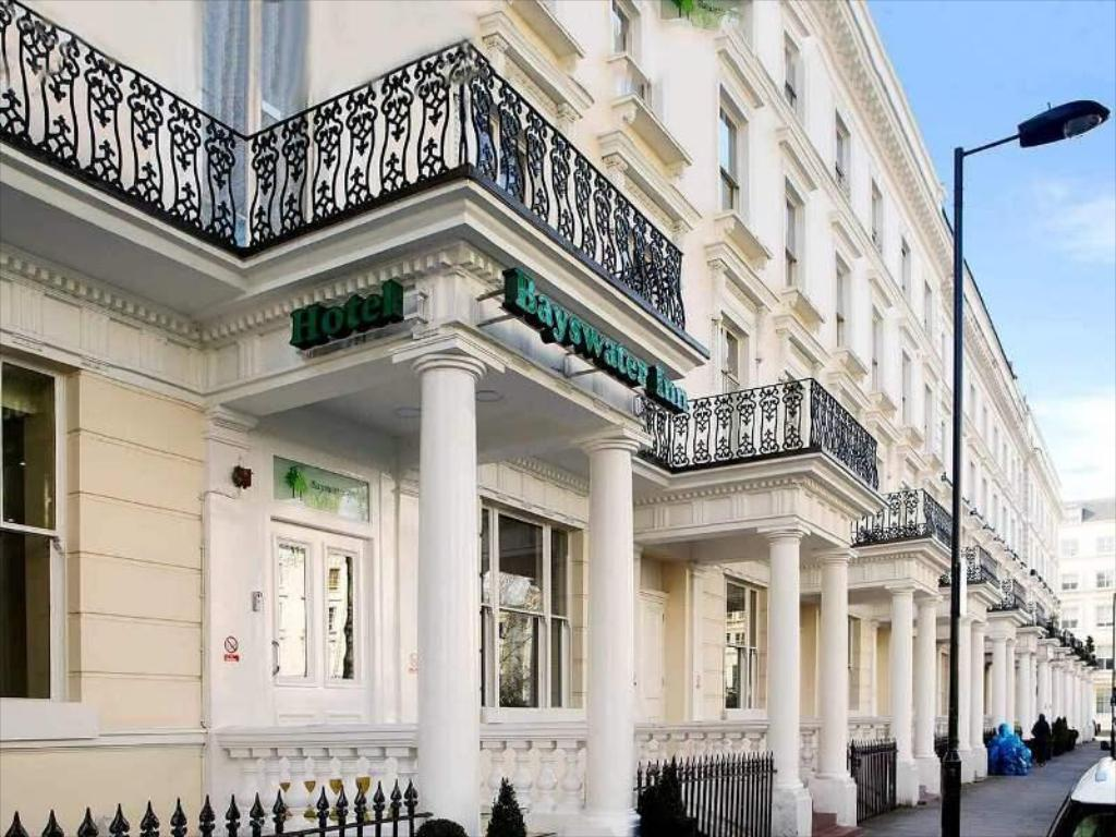 Bayswater inn hotel in london room deals photos reviews for Hotel cube londres