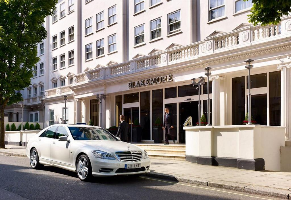 Blakemore Hyde Park Hotel