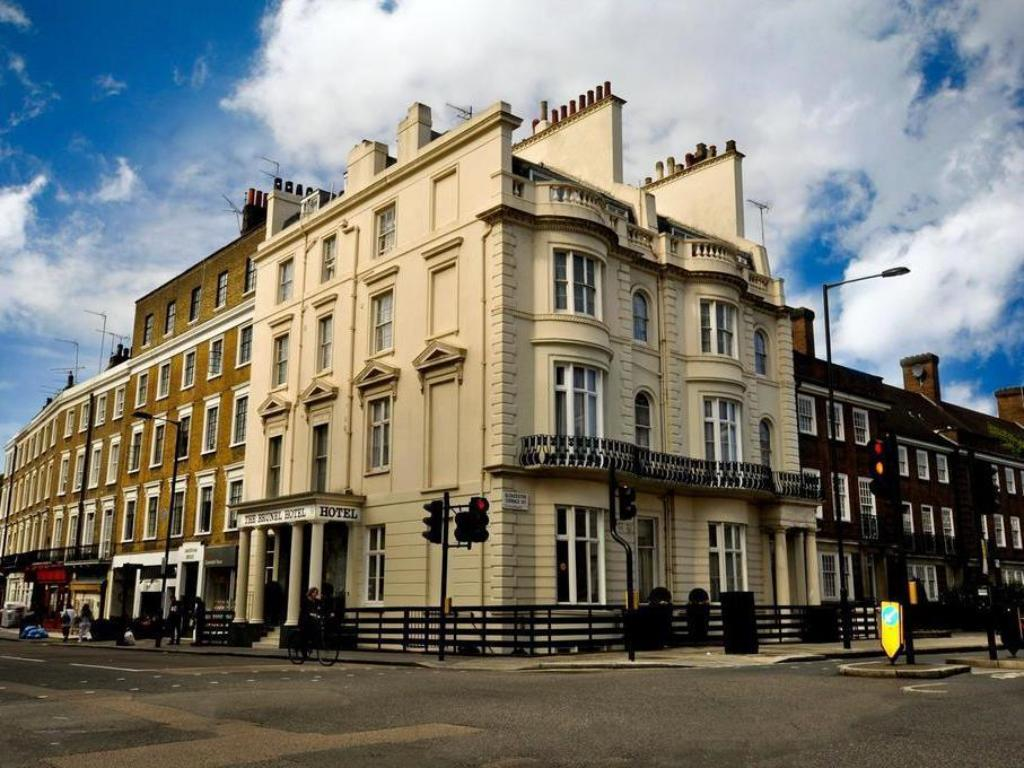 More about Brunel Hotel Paddington