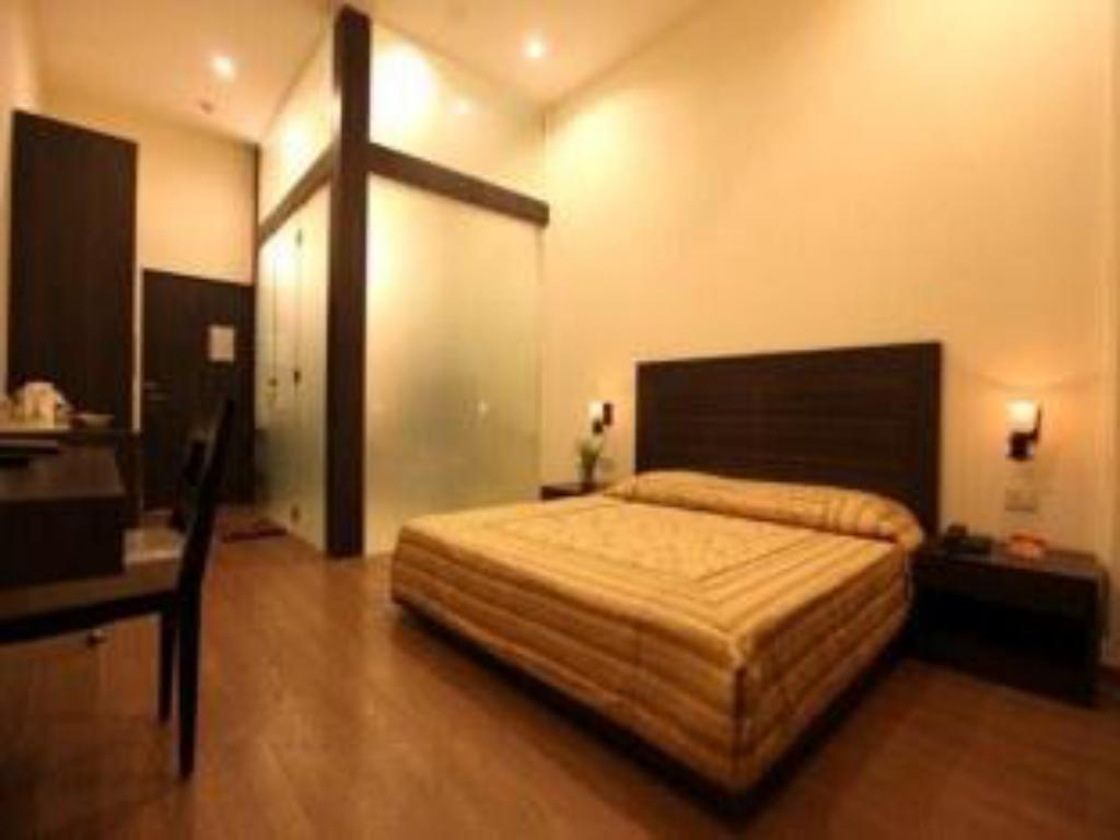 Executive Hotel Chaupal Gurgaon