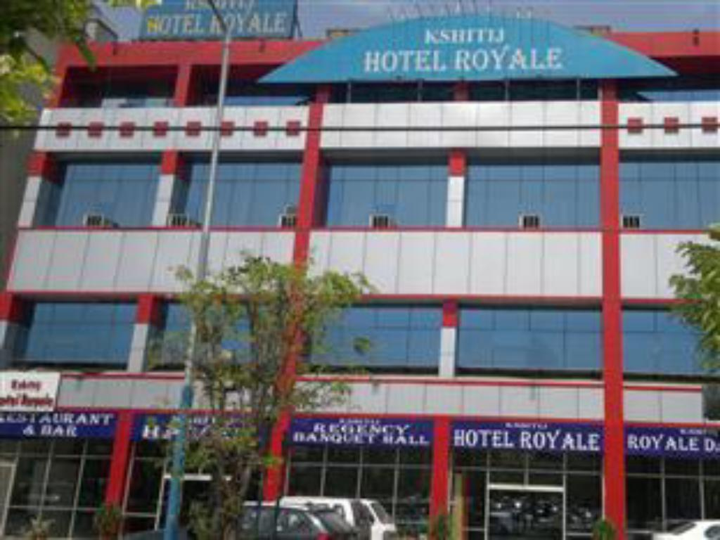 More about Kshitij Hotel Royale