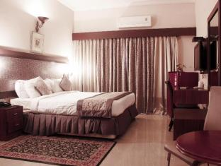 GenX Banjara Hill by 1589 Hotels