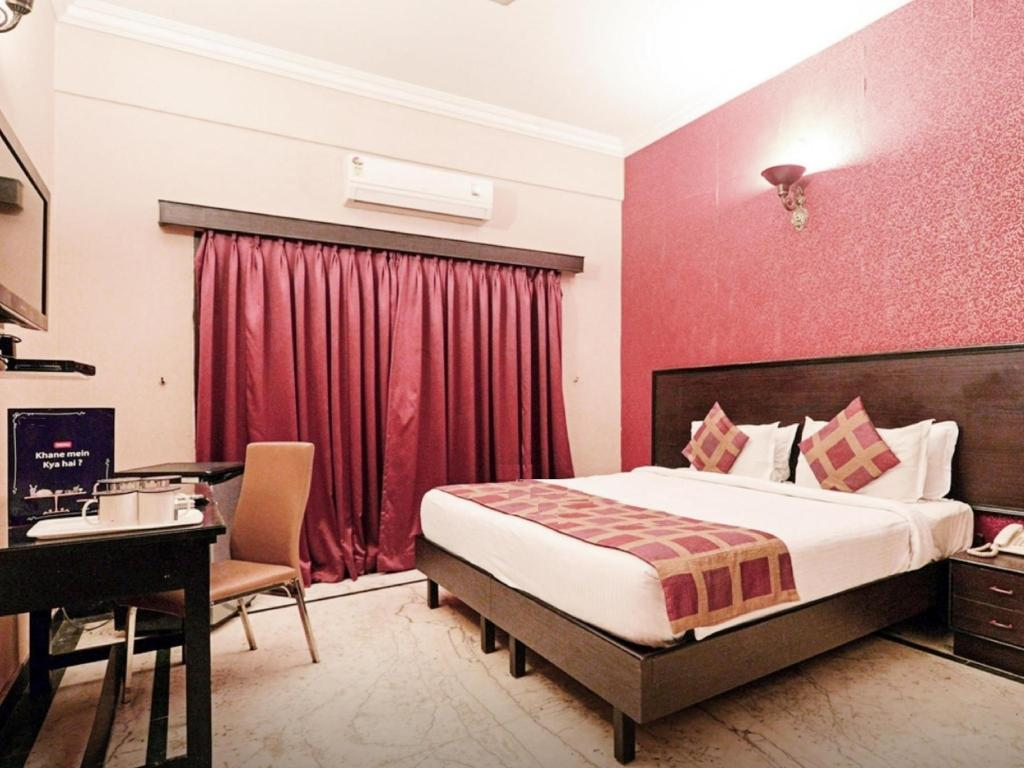 See all 20 photos GenX Banjara Hill by 1589 Hotels