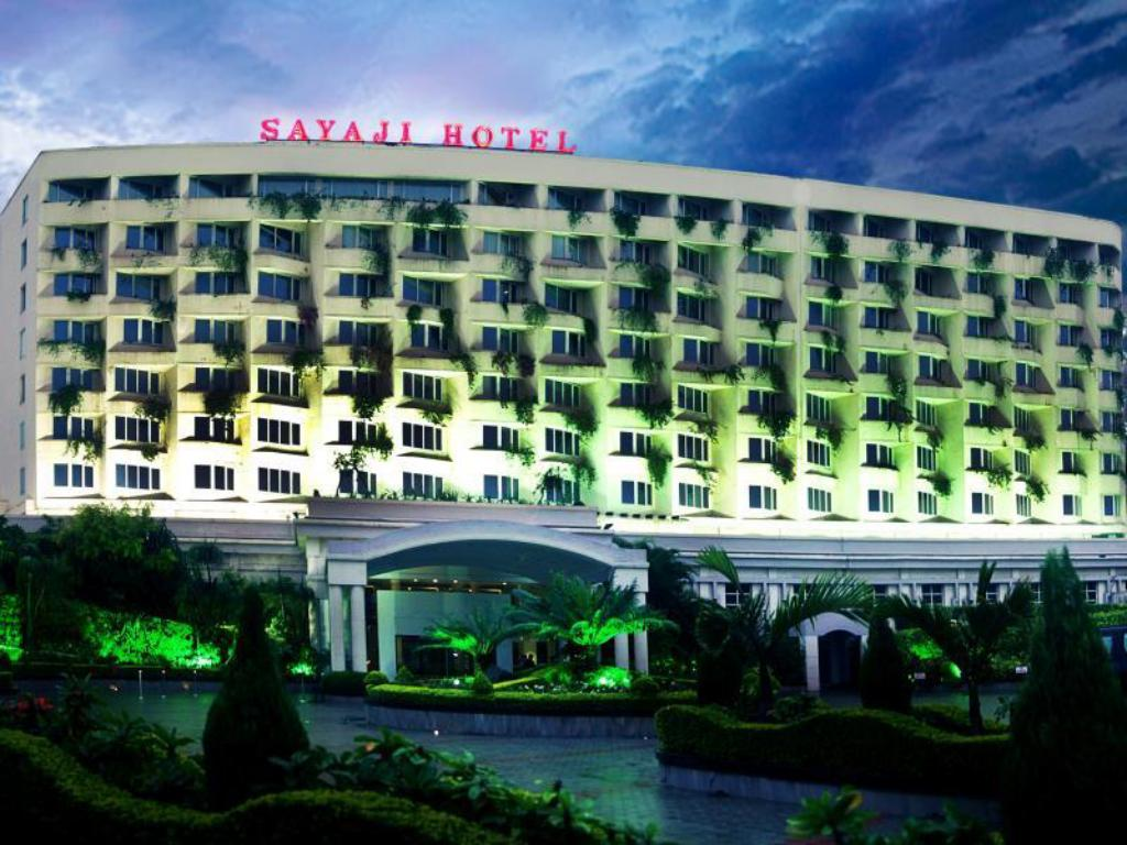 More about Sayaji Hotel