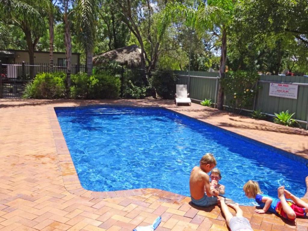 Best Price On Adelaide Caravan Park Aspen Holiday Parks In Adelaide Reviews