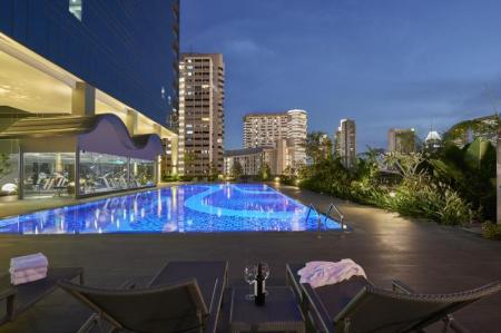 Hotel Boss in Singapore - Room Deals, Photos & Reviews