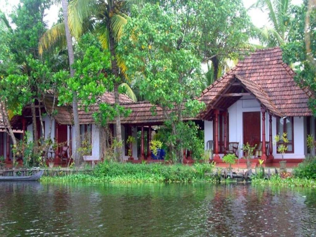 Backwater Farm House Alleppey Promo Terbaru 2020 Foto Hd Ulasan