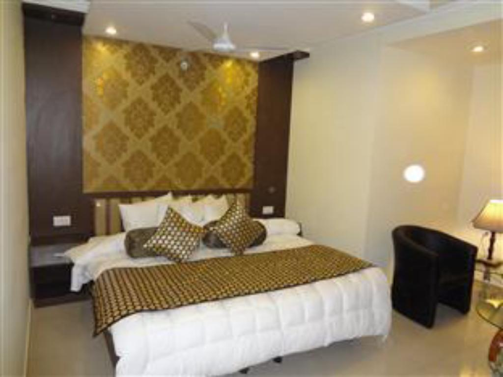 Suite Regal - Kamar Suite